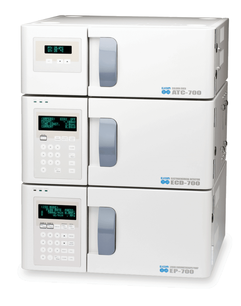 HPLC-ECD Component System, 700 Series