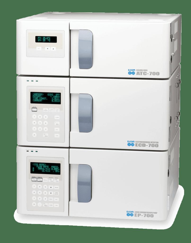HPLC-ECD Component System, 700 Series